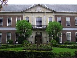 UvA campus 2